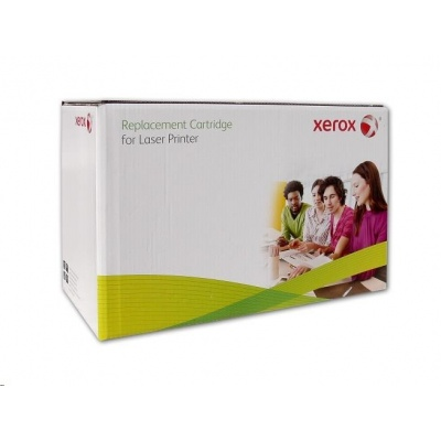 Xerox alternativní toner pro HP, Dual-pack CE285AD, Laser Jet Pro M1132,M1212nf,P1102 (2x1600str.,black)