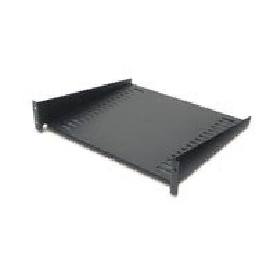 APC Fixed Shelf - 50lbs/23kg, Black