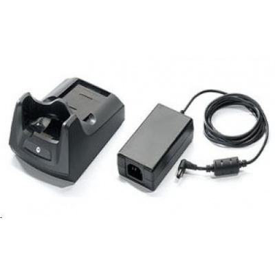 Motorola nabíjecí a komunikační základna pro MC55/MC65/MC67 + síťový zdroj