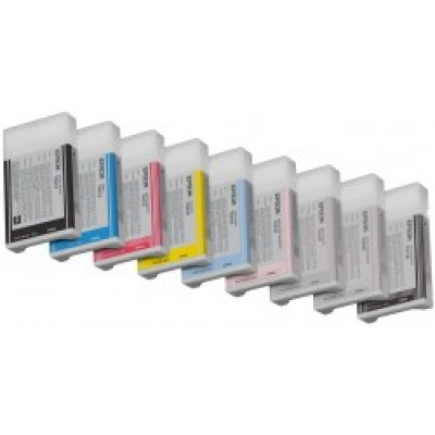 EPSON ink bar Stylus Pro 7800/7880/9800/9880 - yellow (220ml)