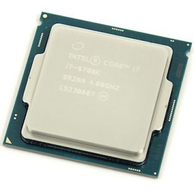 CPU INTEL Core i5-6400 2,7GHz 6MB L3 LGA1151, VGA - BOX