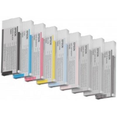 EPSON ink bar Stylus Pro 4800 - magenta (220ml)