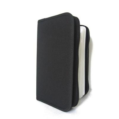 OEM Pouzdro na 96 CD černé (nylonové)