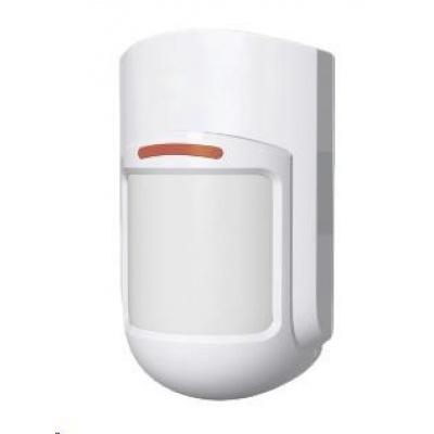 iGET SECURITY M3P17 Bezdrátový PIR detektor pohybu bez detekce zvířat do 12 kg k alarmu M3 a M4