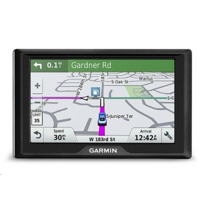 Garmin GPS navigace Drive 51S Lifetime Europe45