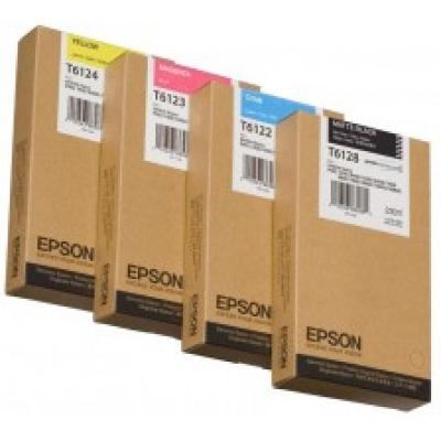 EPSON ink bar Stylus Pro 7400/7450/9400/9450 - cyan (220ml)