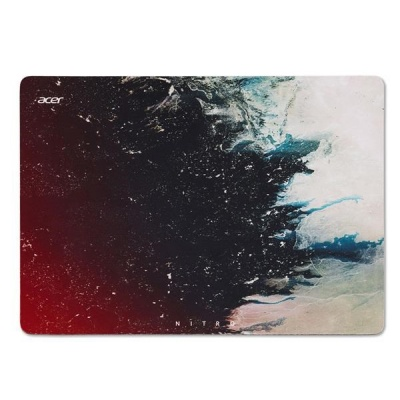ACER NITRO MOUSEPAD - Fabric, M Size, 350 x 260 x 2 mm (Retail pack)