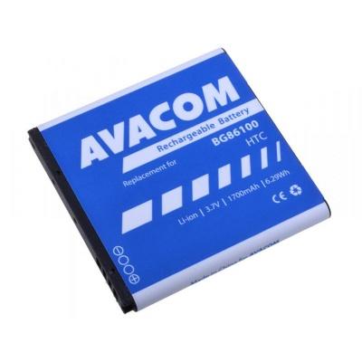 AVACOM baterie do mobilu HTC G14 Sensation Li-Ion 3,7V 1700mAh (náhrada BG86100)