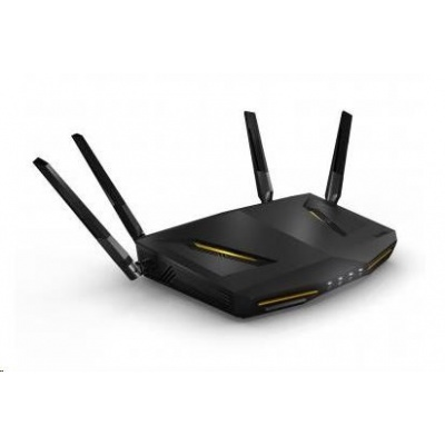 Zyxel NBG6817 ARMOR Z2 Wireless AC2600 Router, dual band, 4x gigabit RJ45, 1x USB3.0, 1x USB2.0