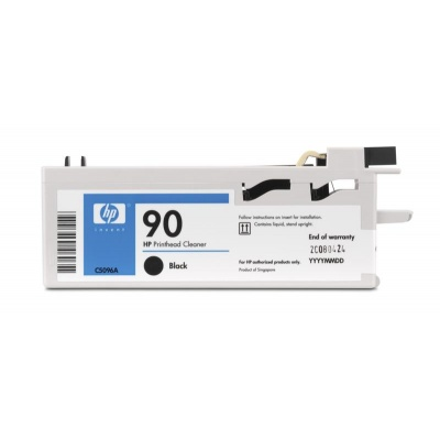 HP 90 Black Printhead Cleaner, C5096A
