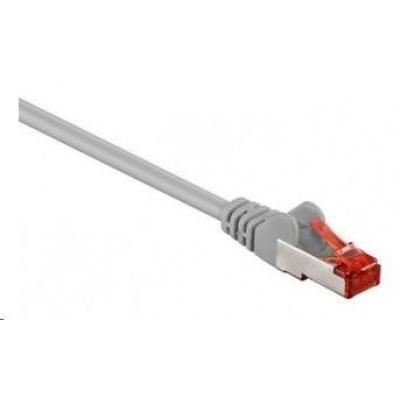 Intellinet Patch kabel Cat6 SFTP LSOH 20m šedý