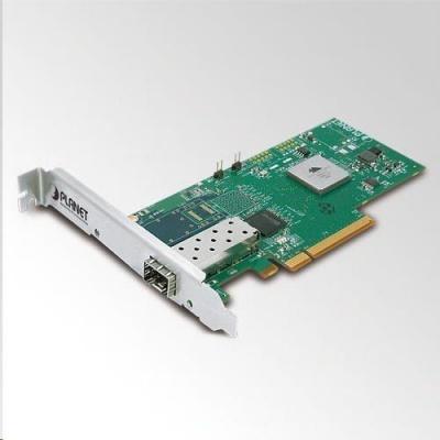 Planet ENW-9801 PCI Express (PCI-E x8) síťová karta, 1x 10Gbps SFP+