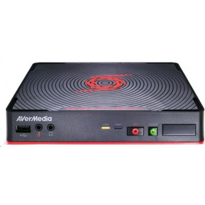 AVERMEDIA Game Capture HD II, externí nahrávací (střihové) zařízení