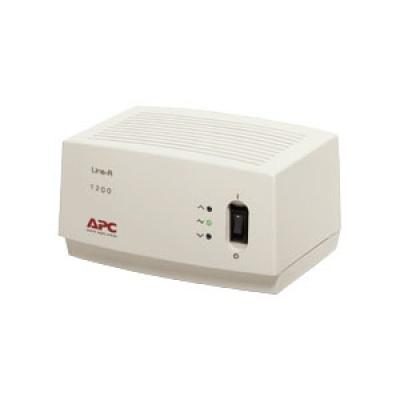 APC Line-R 1200VA Automatic Voltage Regulator