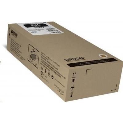 EPSON Ink čer WorkForce Pro WF-C869R Black XL Ink Supply Unit 402,1 ml