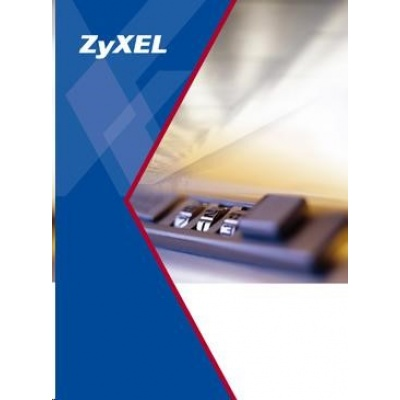 Zyxel iCard 1-year Gold Security Licence Pack for ATP500