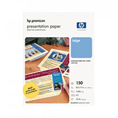 HP Professional Matt Inkjet Paper-100 sht/A3/297 x 420 mm,  120 g/m2, Q6594A
