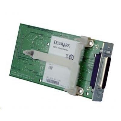 Lexmark Karta sériového rozhraní RS-232C