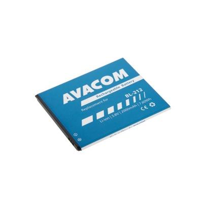 AVACOM baterie do mobilu Lenovo S580 Li-Ion 3,8V 2000mAh (náhrada BL212)
